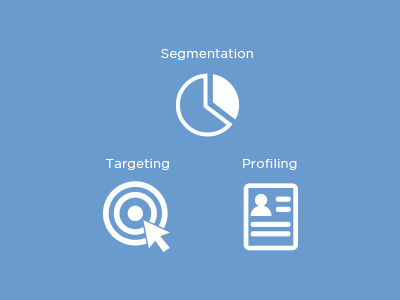 Understand your customer – Segmentation, Targeting and Profiling