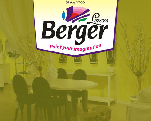 berger paints-meltag